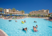 Rodos Lindos Princess Beach 5* AI