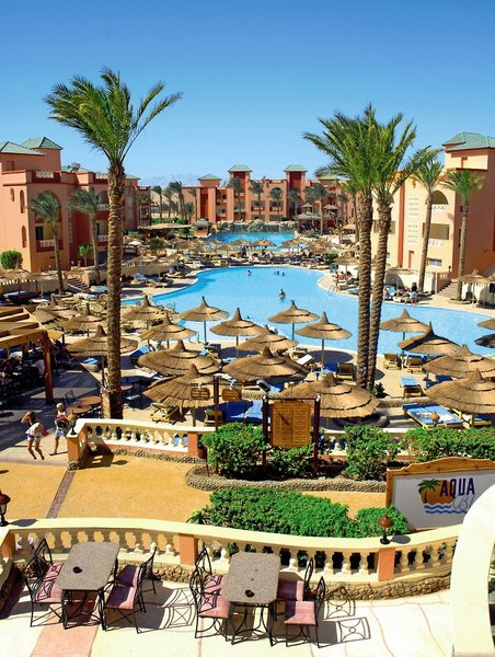 Sea world Hurghada